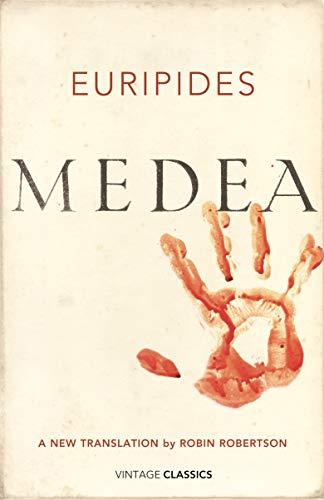 9780099511762: Medea (Vintage Classics)