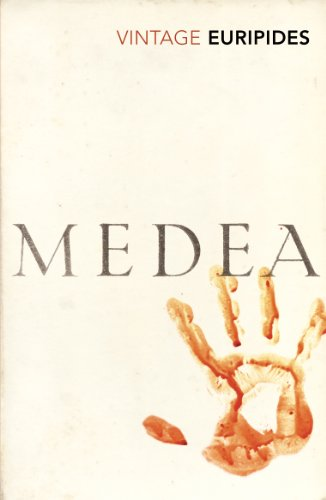 9780099511779: Medea