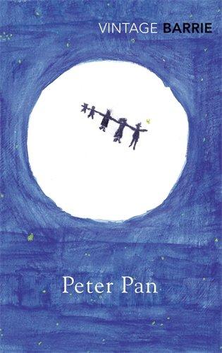 9780099511793: Peter Pan (Vintage Classics)