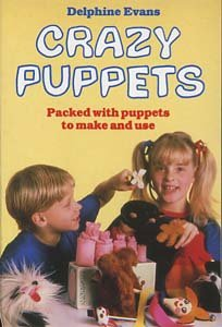 9780099511809: Crazy Puppets