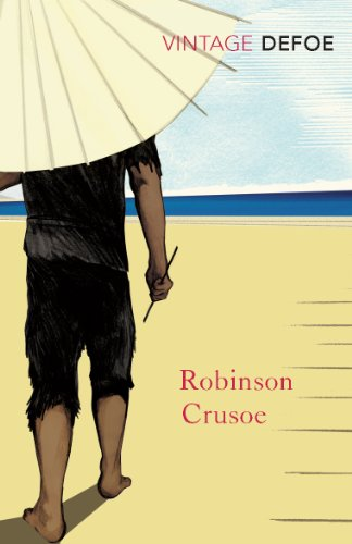 9780099511847: Robinson Crusoe