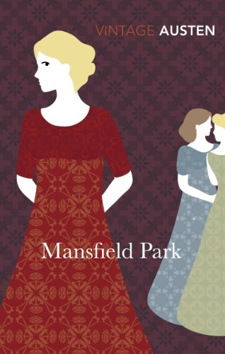 9780099511861: Mansfield Park (Vintage Classics)
