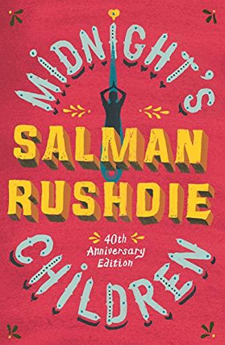 Midnight's Children (Vintage Classics): Salman Rushdie