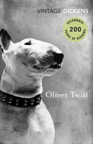 Oliver Twist (Vintage Classics)