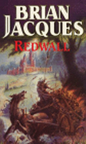 9780099512004: Redwall (Red Fox Older Fiction)