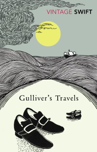 9780099512059: Gulliver's Travels: and Alexander Pope's Verses on Gulliver's Travels (Vintage Classics)