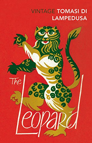 9780099512158: The Leopard (revised)