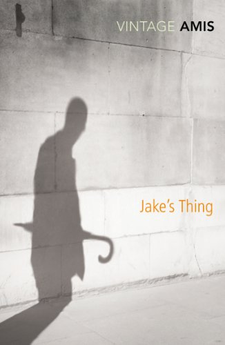 9780099512172: Jake's Thing (Vintage Classics)