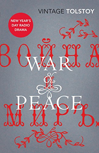 9780099512233: War and Peace