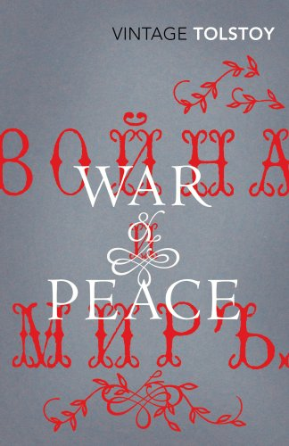 9780099512240: War and Peace (Vintage Classics)