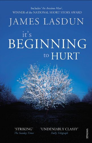 9780099512325: It's Beginning To Hurt