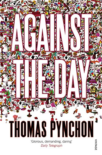 9780099512332: Against the Day