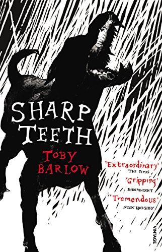 9780099512462: Sharp Teeth