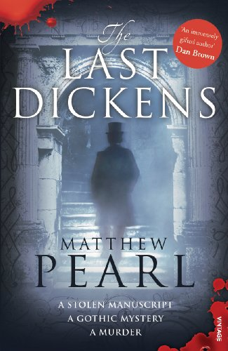 9780099512752: The Last Dickens