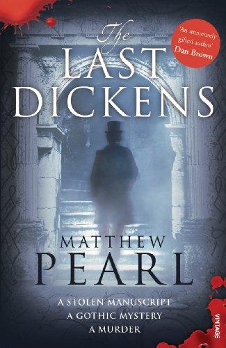 9780099512752: The Last Dickens
