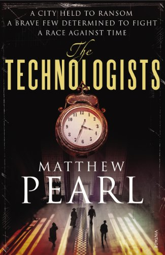 9780099512769: The Technologists