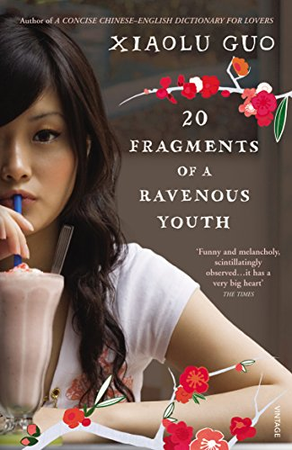 9780099512936: 20 Fragments of a Ravenous Youth