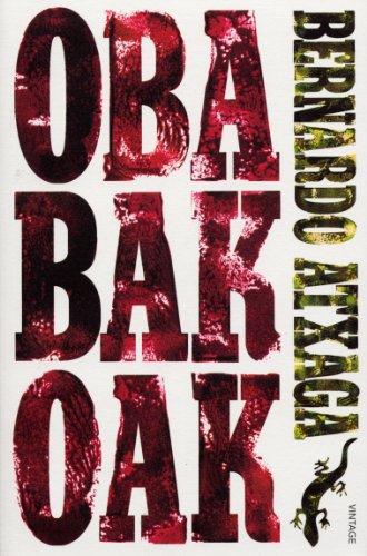 Obabakoak: Bernardo Atxaga