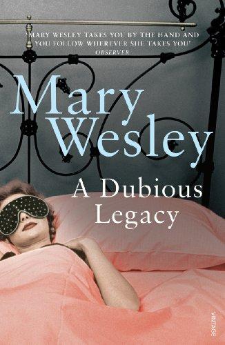 9780099513049: A Dubious Legacy
