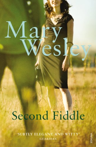 9780099513063: Second Fiddle
