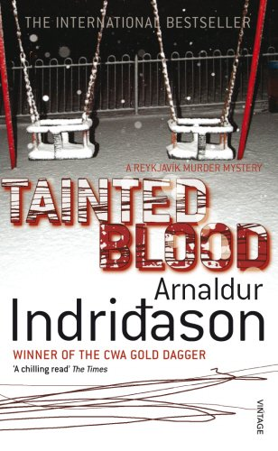 9780099513124: Tainted Blood