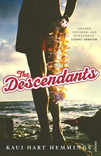 9780099513131: The Descendants