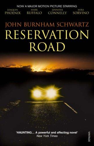 9780099513186: Reservation Road