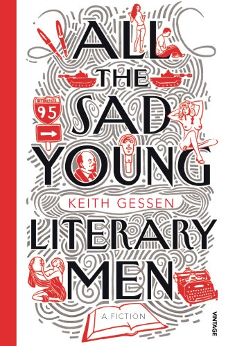 9780099513193: All the Sad Young Literary Men