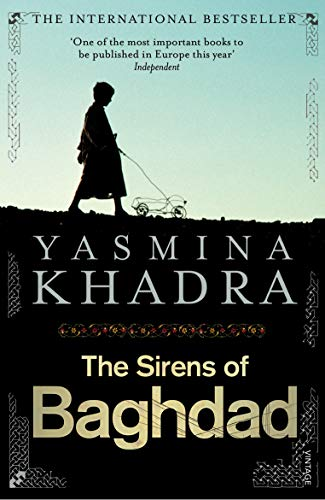9780099513230: The Sirens of Baghdad