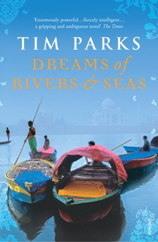 9780099513353: Dreams of Rivers and Seas Exp