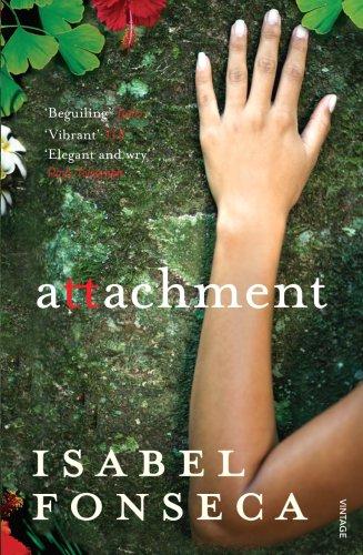9780099513384: Attachment