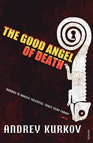 9780099513490: The Good Angel of Death