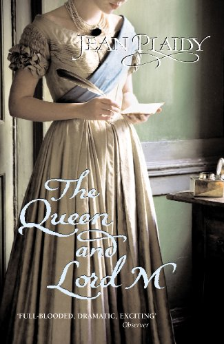 9780099513537: The Queen and Lord M: (Queen Victoria: Book 2)