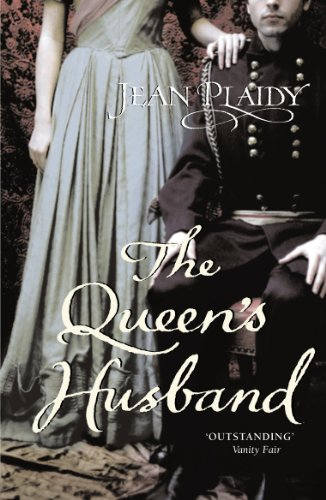 Queen's Husband (Queen Victoria): Plaidy, Jean