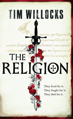 9780099513568: The Religion