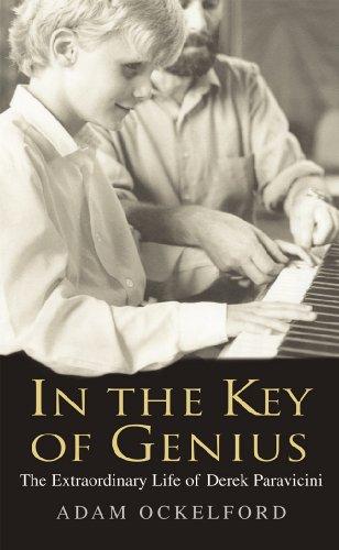 9780099513582: In The Key of Genius: The Extraordinary Life of Derek Paravicini