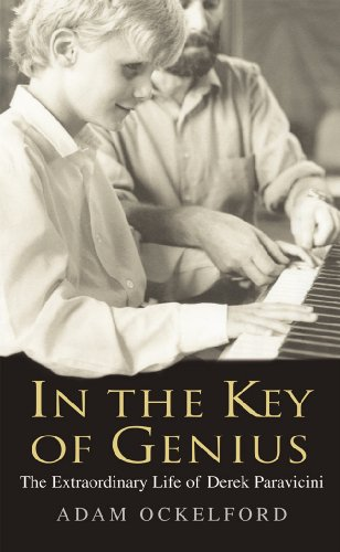 9780099513582: In the Key of Genius: The Extraordinary Life of Derek Paravicini