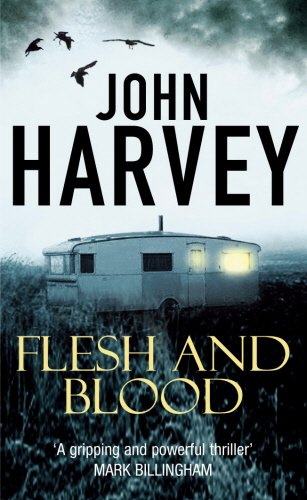 9780099513629: Flesh and Blood