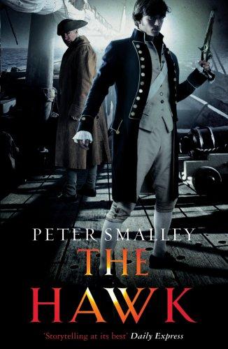 The Hawk (William Rennie 4): Smalley, Peter