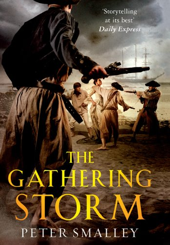9780099513643: The Gathering Storm