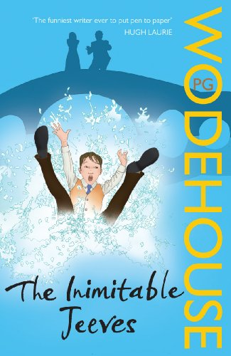 9780099513681: The Inimitable Jeeves: (Jeeves & Wooster)