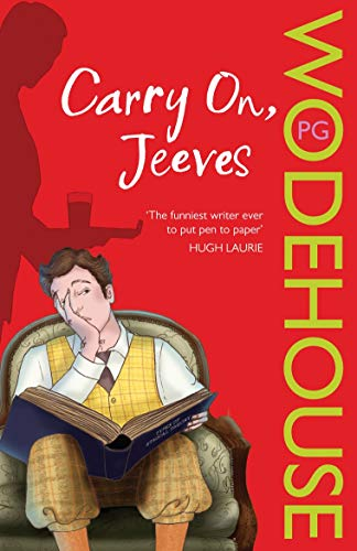 9780099513698: Carry On, Jeeves