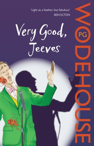 9780099513728: Very Good, Jeeves: (Jeeves & Wooster)