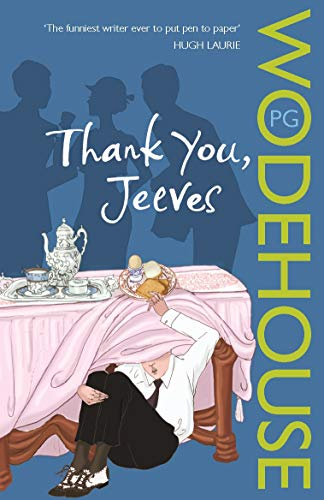 9780099513735: Thank You, Jeeves: (Jeeves & Wooster)