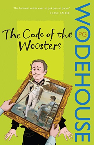 9780099513759: The Code of the Woosters (Jeeves & Wooster)