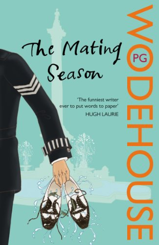 9780099513773: The Mating Season (Jeeves & Wooster)
