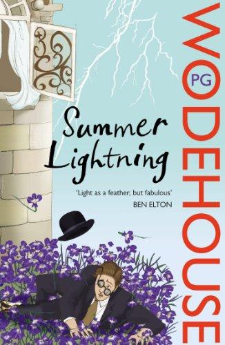 9780099513827: Summer Lightning (Blandings Castle)