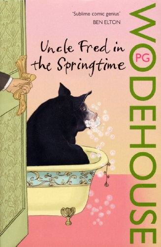 9780099513841: Uncle Fred in the Springtime (Blandings Castle)