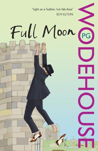 9780099513858: Full Moon (Blandings Castle)
