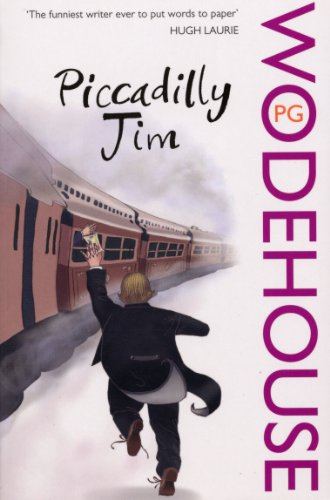 9780099513889: Piccadilly Jim
